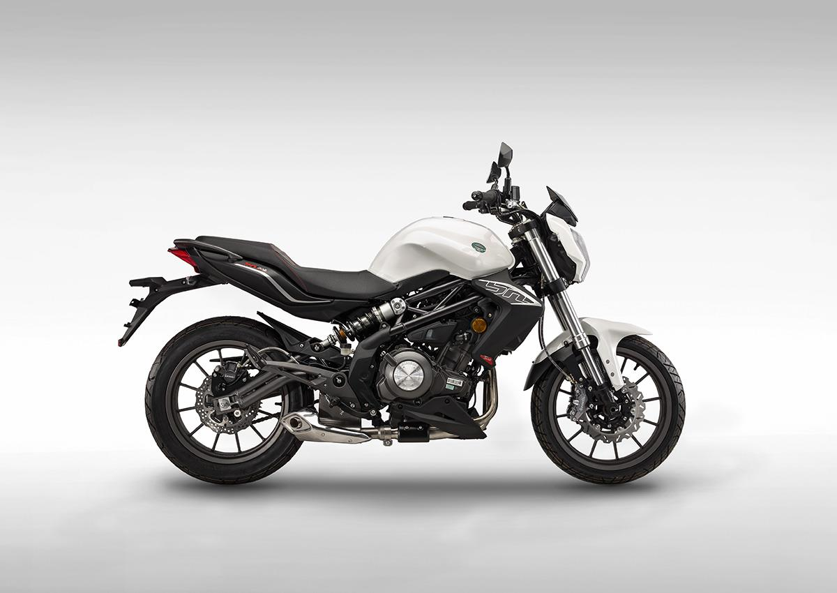 BENELLI BN302 (2015-on...