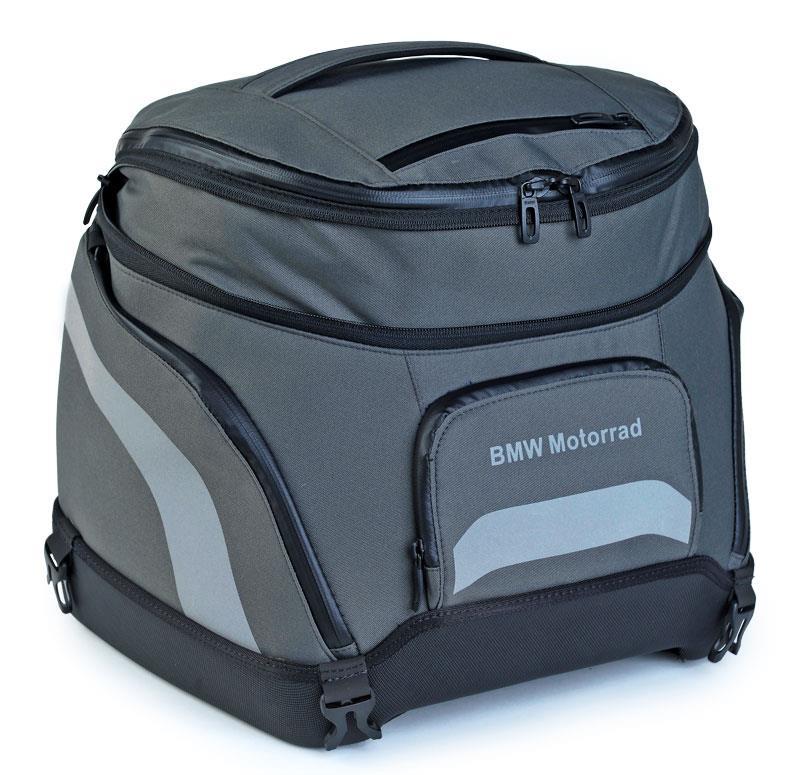 bmw small tail bag