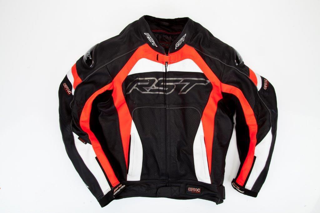 Product Review Rst Pro Series Cpx C Leather Jacket Mcn