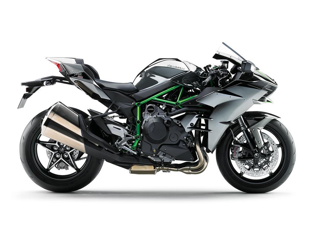 Kawasaki Ninja H2 2015 On Review Specs Prices Mcn