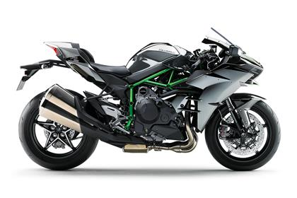 KAWASAKI NINJA H2  (2015-on)