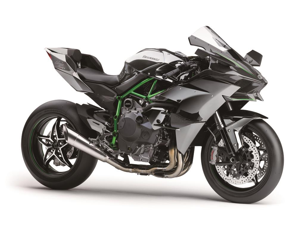 Kawasaki Ninja H2r 2015 On Review Specs Amp Prices Mcn