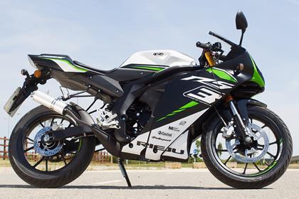 RIEJU RS3 50  (2012-on)