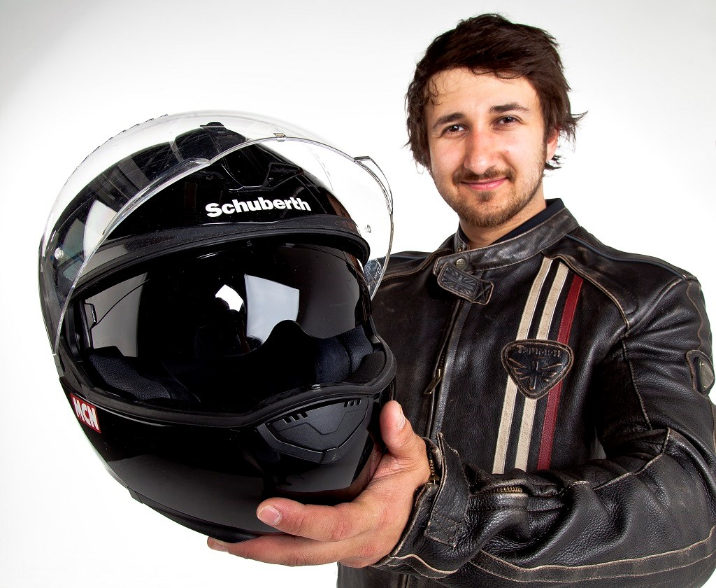 Schuberth S2 Review >> Product Review Schuberth C3 Pro Helmet