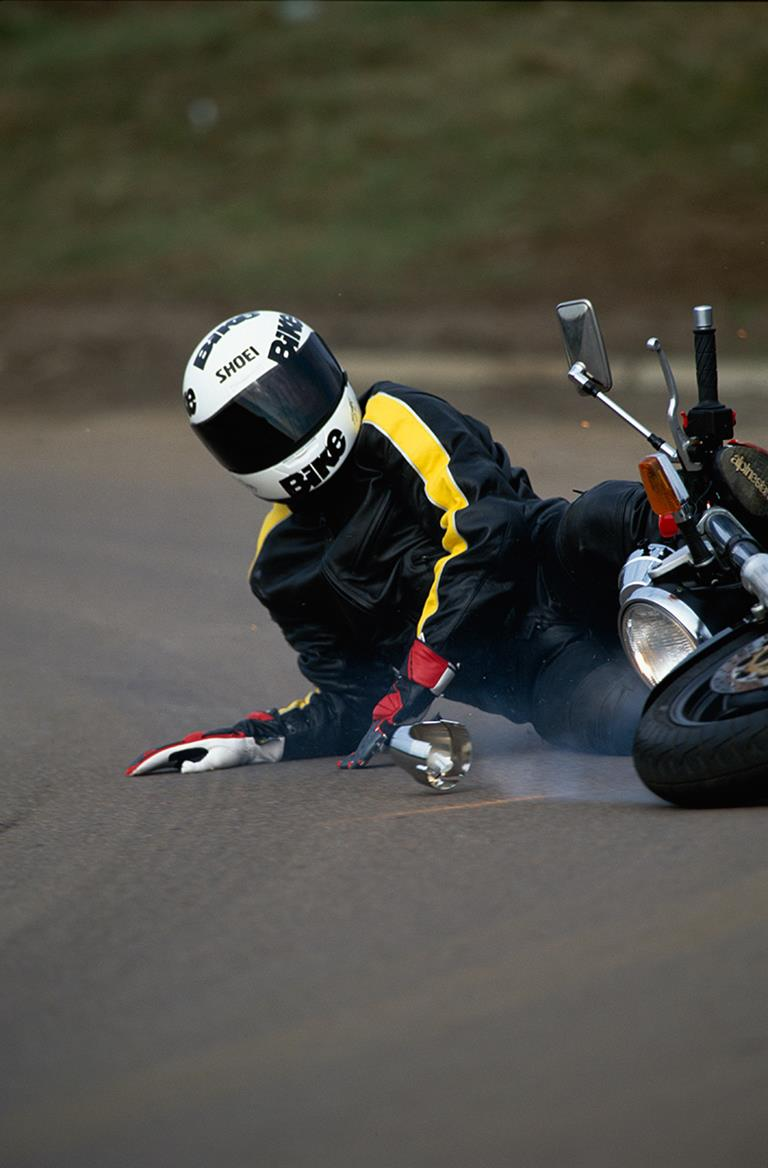 What Happens If You Are Hit By A Driver With No Insurance Mcn