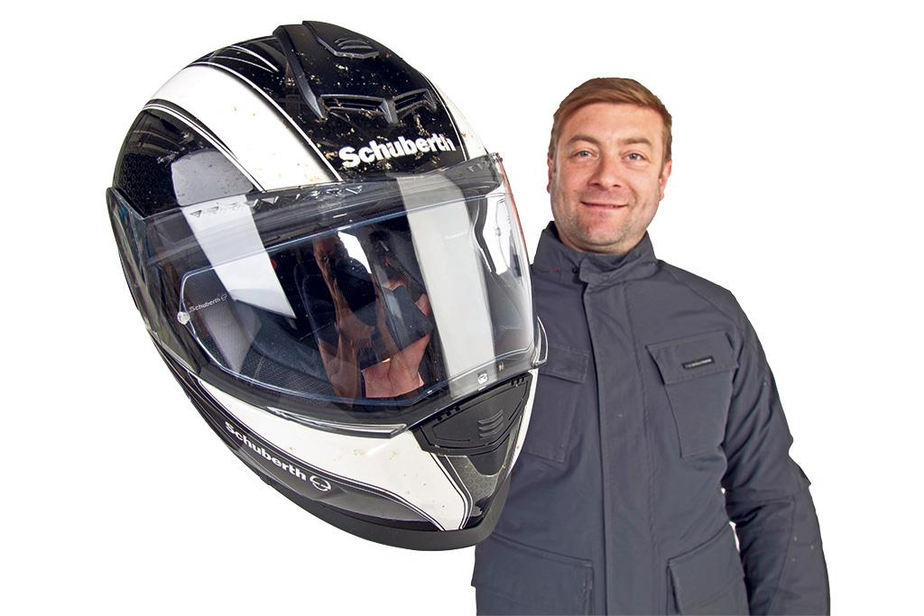 product review schuberth s2 sport helmet. Black Bedroom Furniture Sets. Home Design Ideas