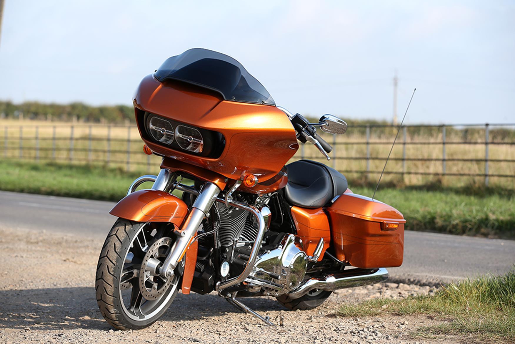 Harley Tri Glide 2015 | Autos Post