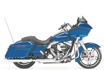 HARLEY-DAVIDSON ROAD GLIDE SPECIAL (2014-on)