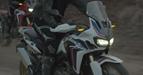 Video: Honda Africa Twin revealed