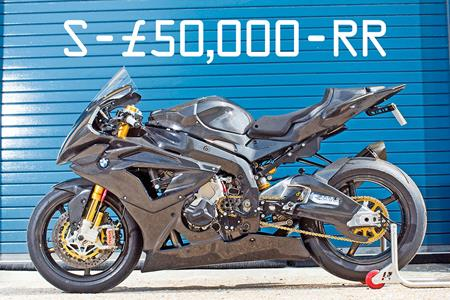 Building The Ultimate Road Legal S1000rr