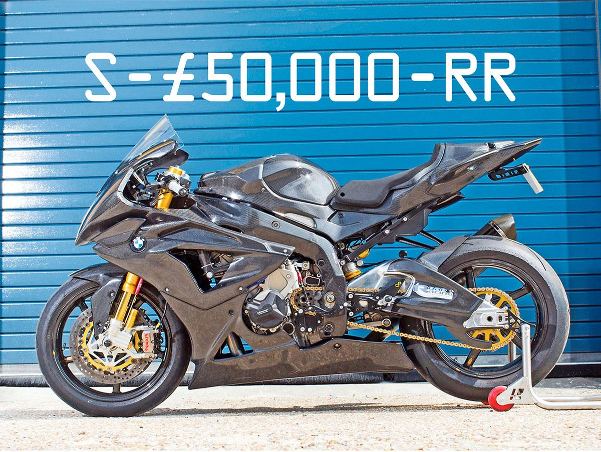 Building The Ultimate Road Legal S1000rr Mcn