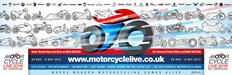 Motorcycle Live tickets – on sale now!