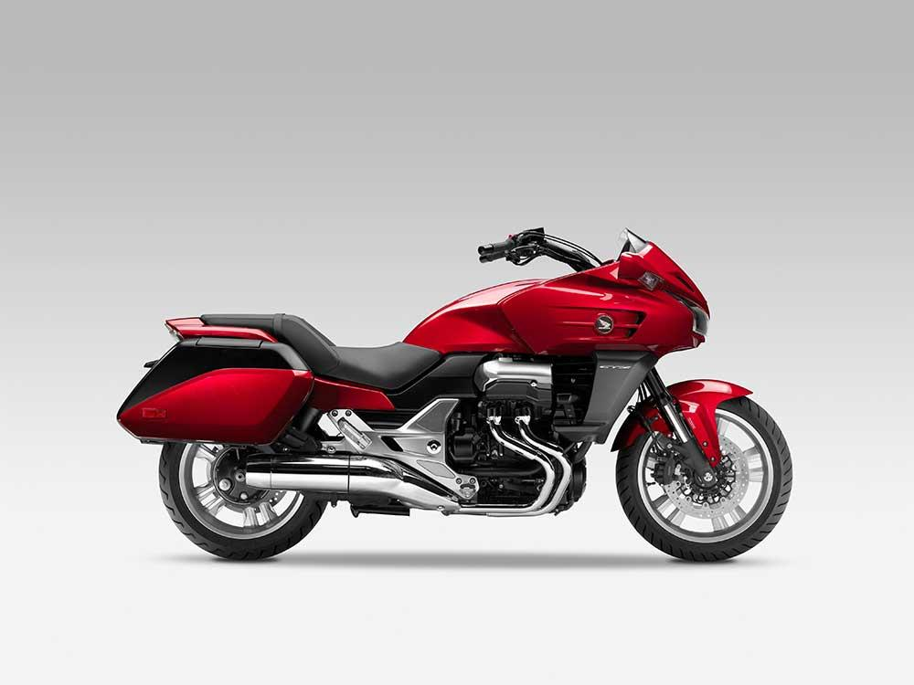 HONDA CTX1300 (2014-on) Review | Speed, Specs & Prices | MCN