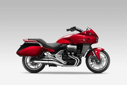 HONDA CTX1300  (2014-on)