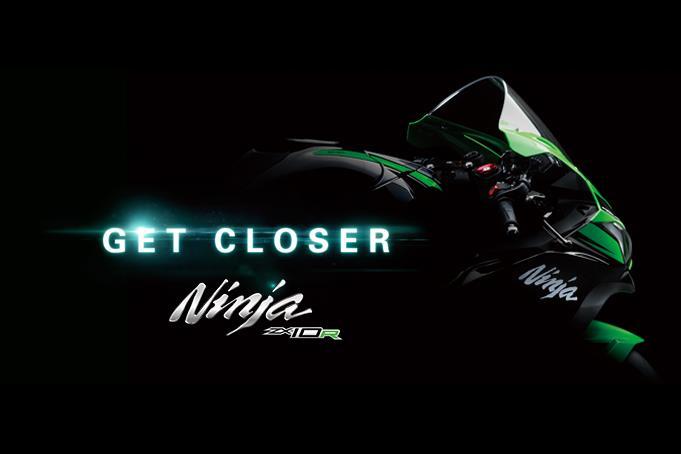 2016 Kawasaki Ninja ZX-10R launched next month