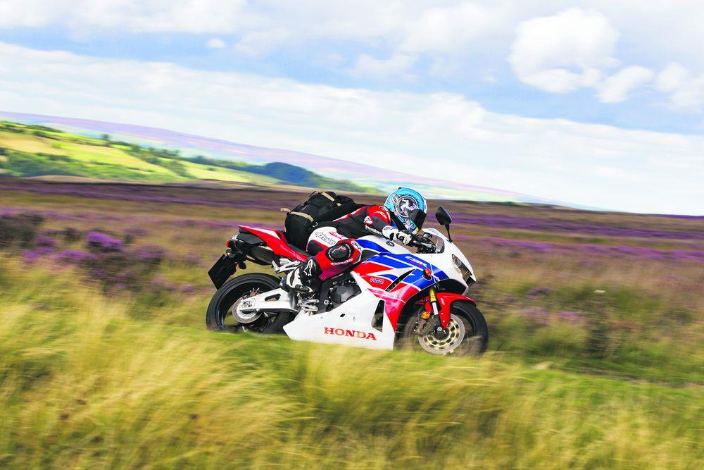 MCN Plus - 600s Group Test: Remember us?