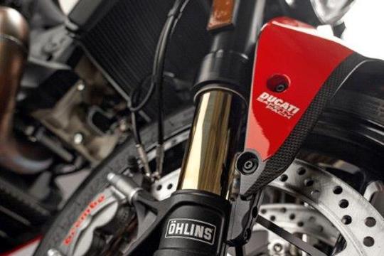 New Ducati Monster 1200r Revealed Mcn
