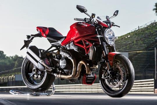 new ducati monster 1200r revealed | mcn