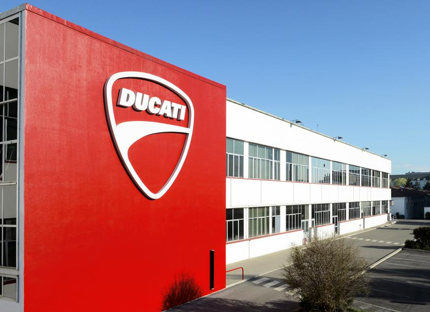 Ducati promises nine new models for 2016  MCN