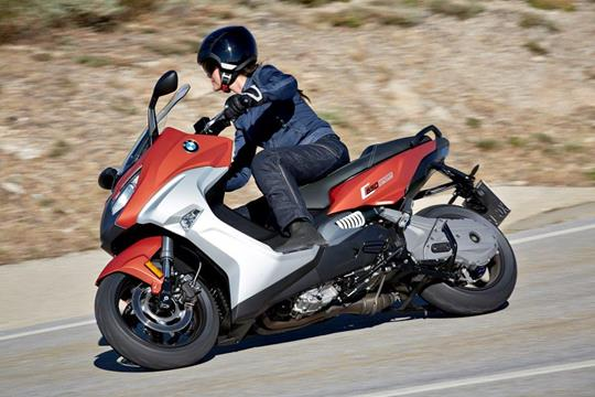 mcn bikes updates sport gt scooters new maxi september and bmw news highres