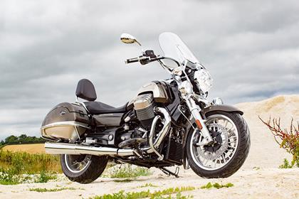MOTO-GUZZI CALIFORNIA 1400 SE (2015-on)