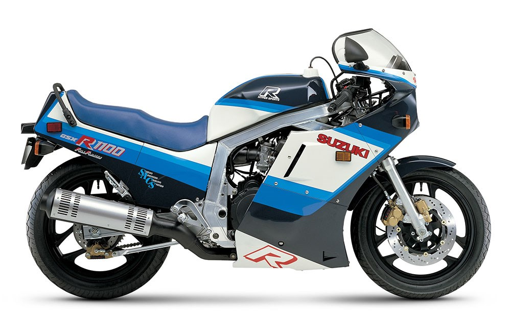 Suzuki Motorcycle Warranty Complaints