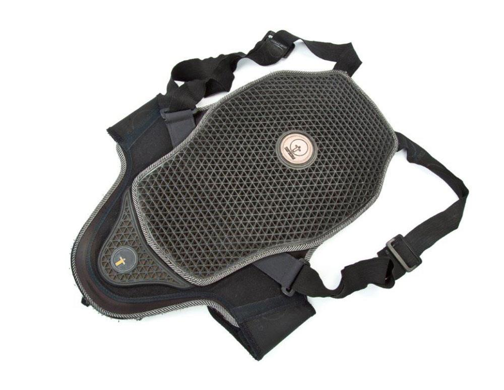 Product Review: Forcefield Pro L2 back protector (now L2K) | MCN
