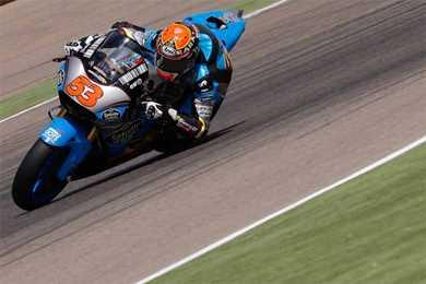 MotoGP: Rabat confirmed at Avintia Ducati   MCN
