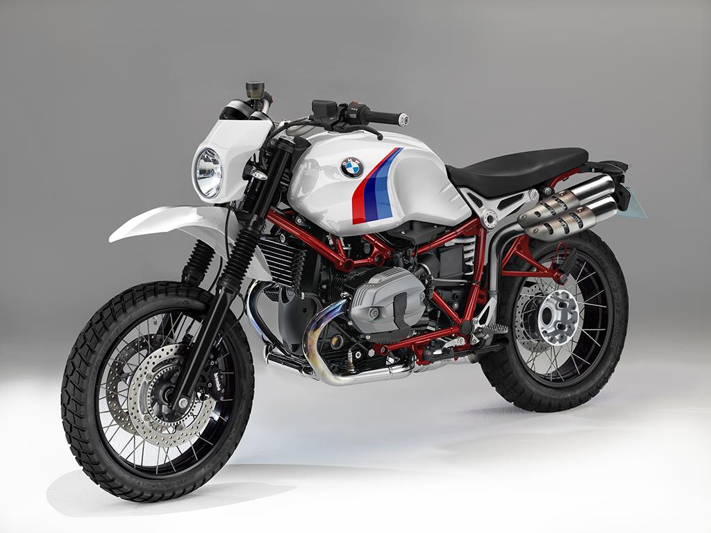 Bmw S New Air Cooled Gs