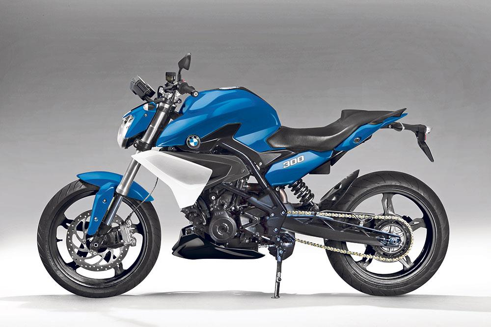 BMW Bet Big On Going Small MCN - 300 bmw