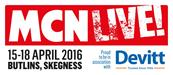 Stars line up for MCN Live!