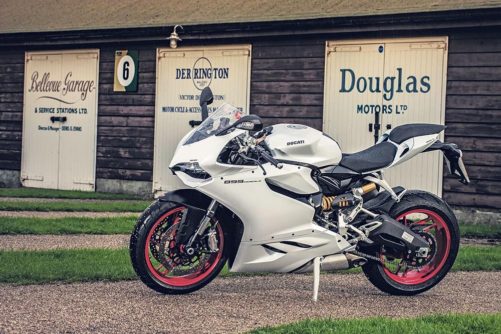 Выбор мота. Тест-драйвы. Отзывы: Лучшие мотоциклы 2015 (MCN)