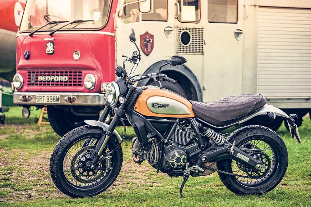 Выбор мота. Тест-драйвы. Отзывы: Лучшие мотоциклы по классам 2015 (MCN)