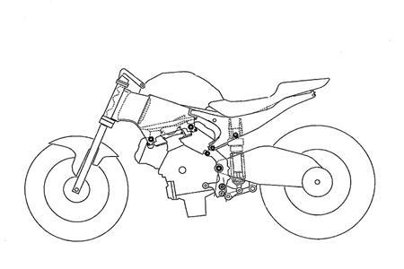 Hondas Secret V4 Superbike