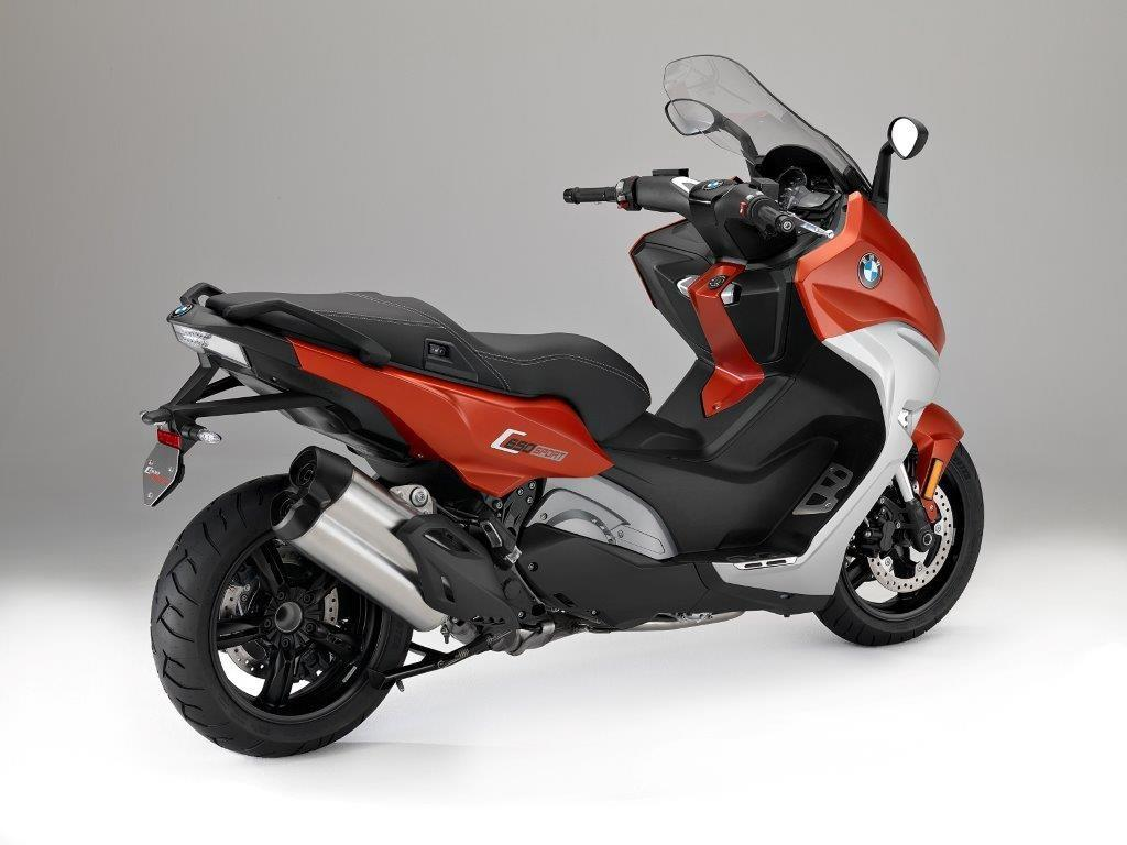 Bmw C650 Sport 2015 On Review Speed Specs Prices Mcn