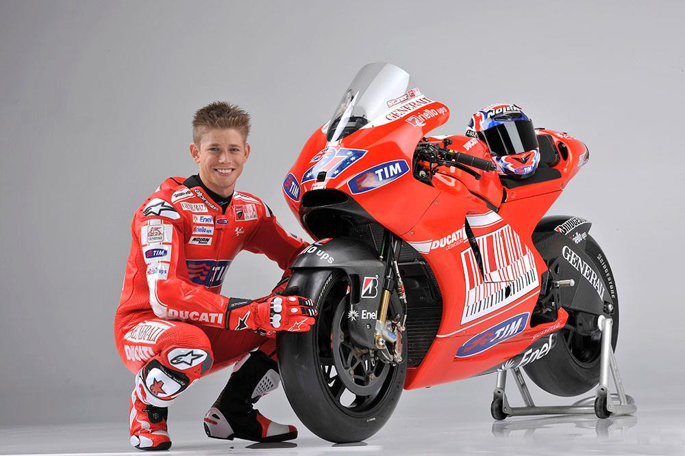 Momentum grows for Stoner returning to Ducati | MCN
