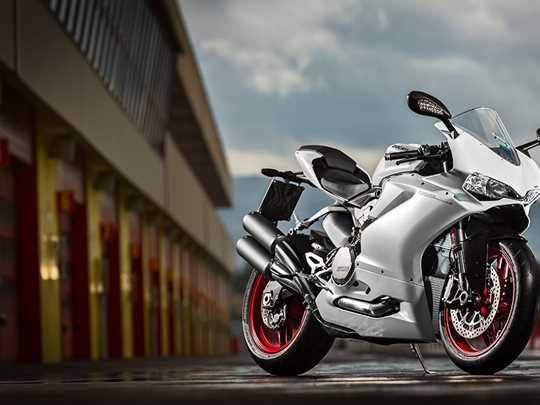 DUCATI 959 PANIGALE  (2016-on)