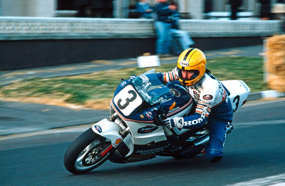 The Real Joey Dunlop