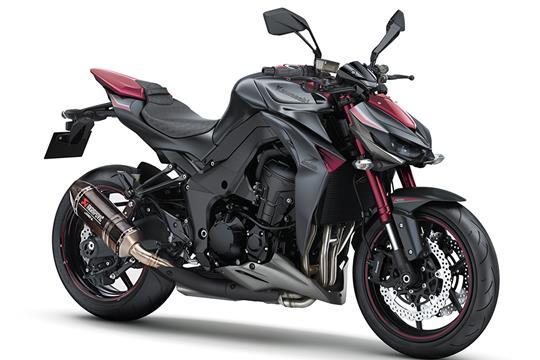 Kawasaki announce 2016 prices | MCN