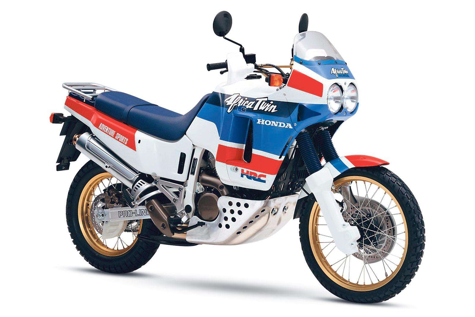 Honda Parts Cheap >> 7 bikes with Africa twin cred on the cheap | MCN