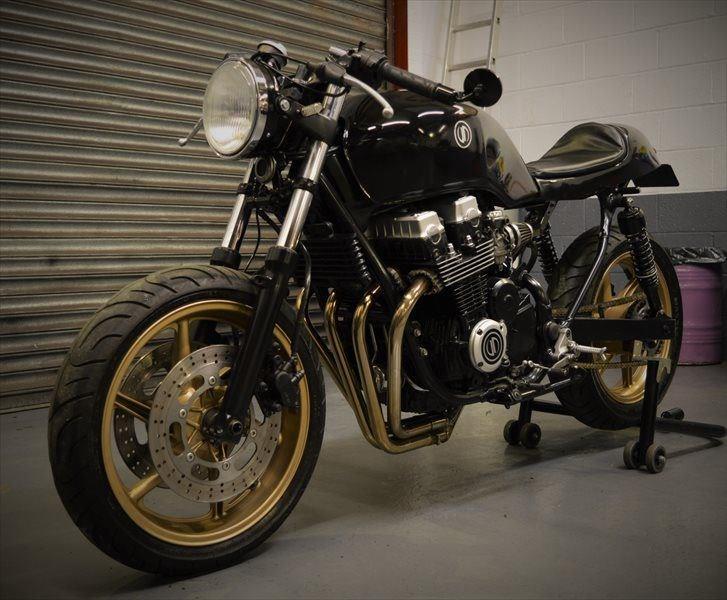 Bike Of The Day Honda CB750
