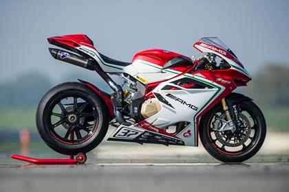 MV-AGUSTA F4 1000RC  (2015-on)