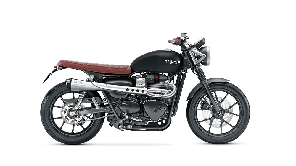 TRIUMPH STREET TWIN (2016-on) Review | Specs & Prices | MCN