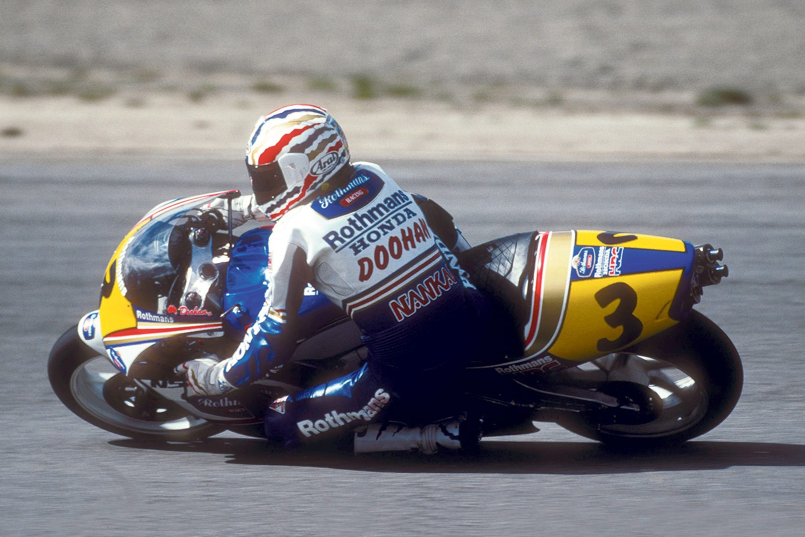 Mick's Millions: What Doohan did next | MCN