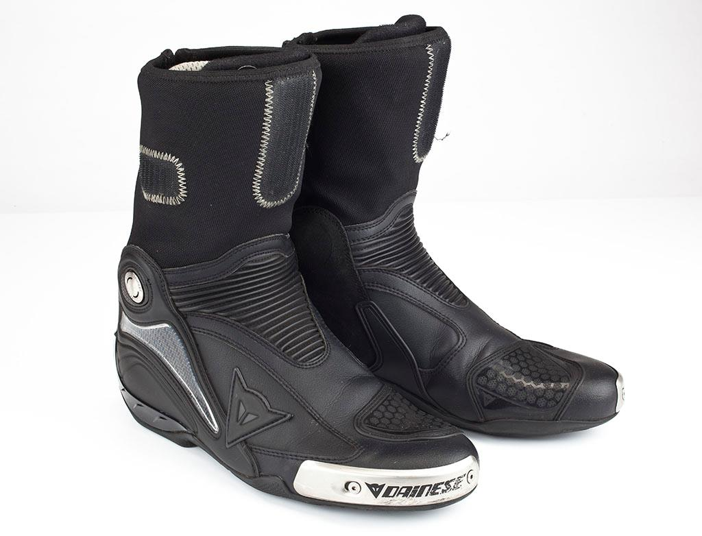 Dainese Axial Pro In boots (£379.99)