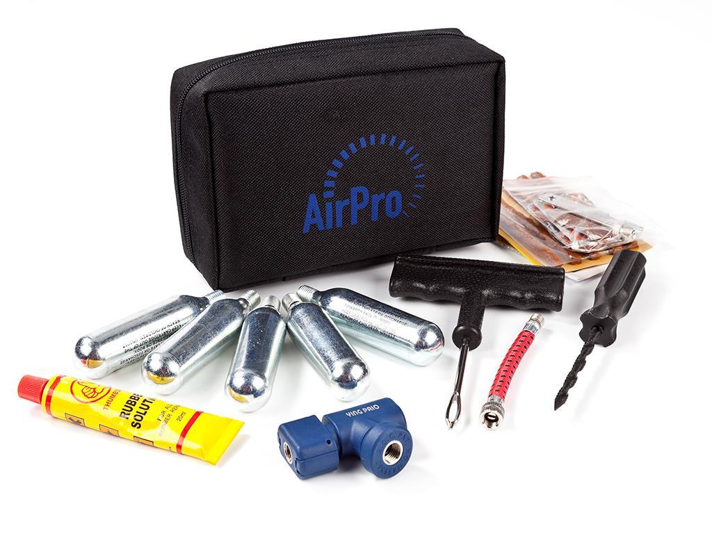 Product Review Airpro Premium Tyre Repair Kit 22 Mcn