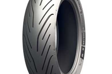 tyre review michelin power cup evo mcn. Black Bedroom Furniture Sets. Home Design Ideas