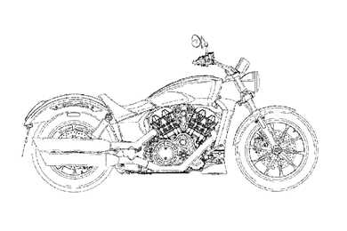 Flicking the Vs: Harley Roadster v Victory's Octane