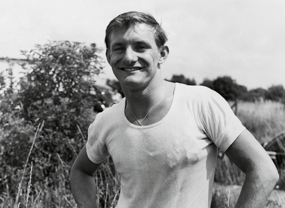 Mike Hailwood In His Own Words Mcn