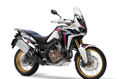 HONDA CRF1000L AFRICA TWIN  (2015-on)
